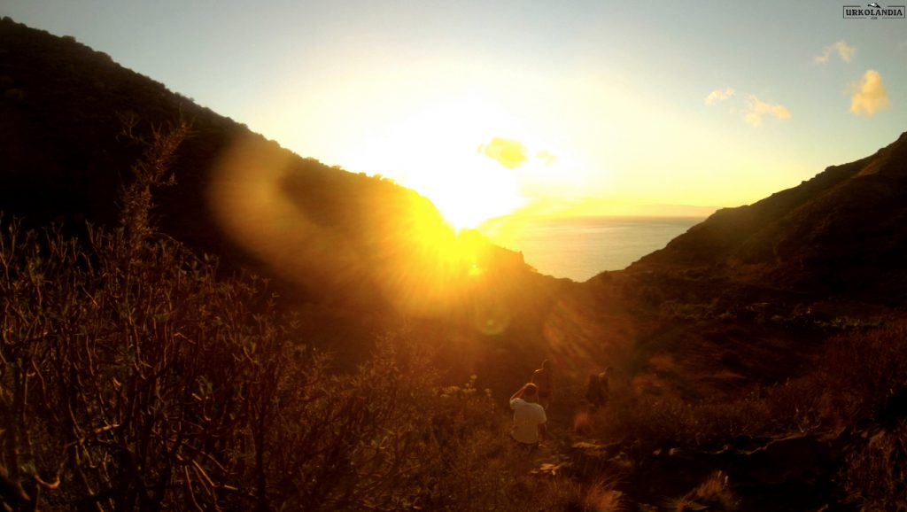 guigui gran canaria amanecer