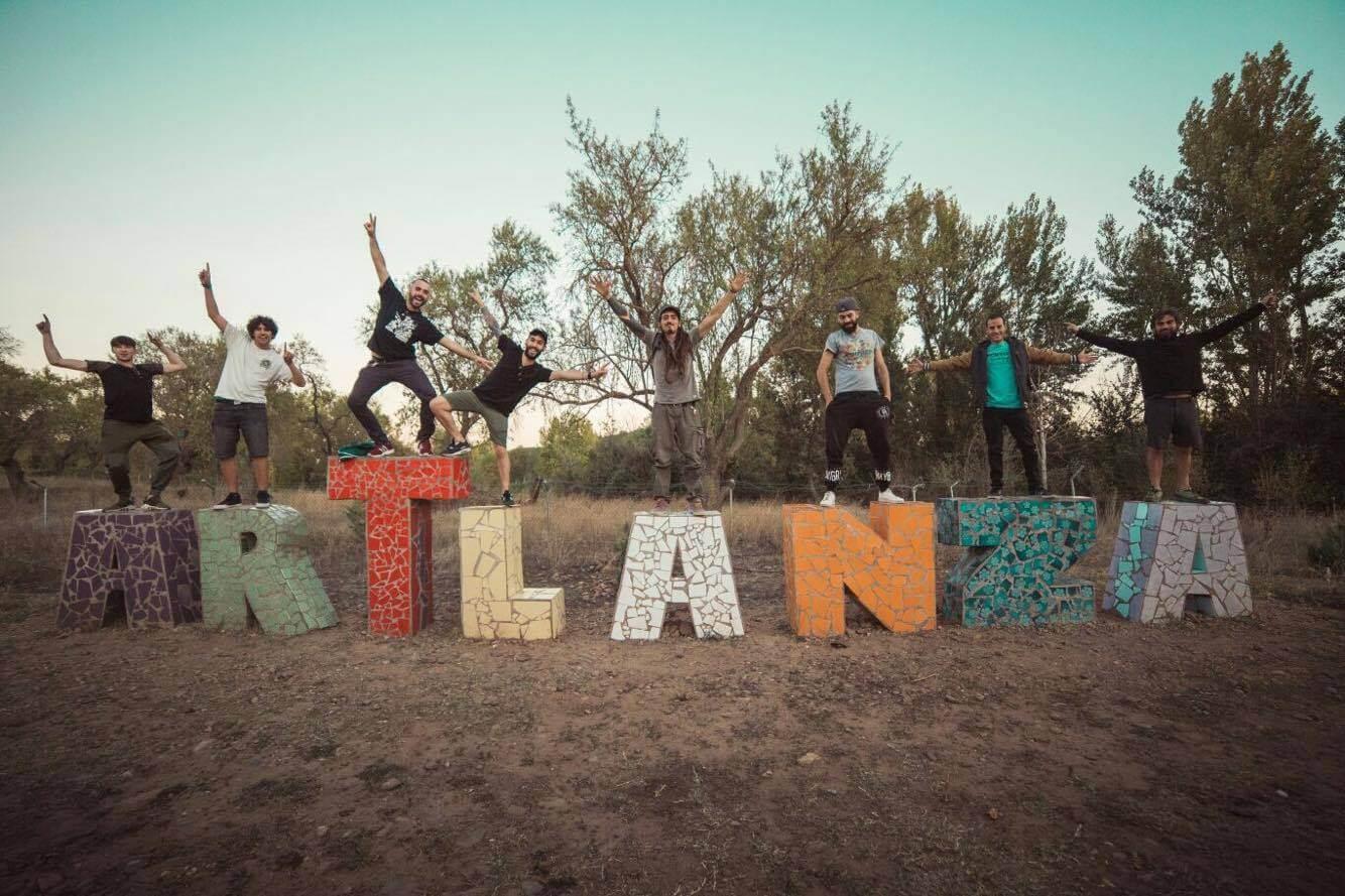 Grupo Artlanza