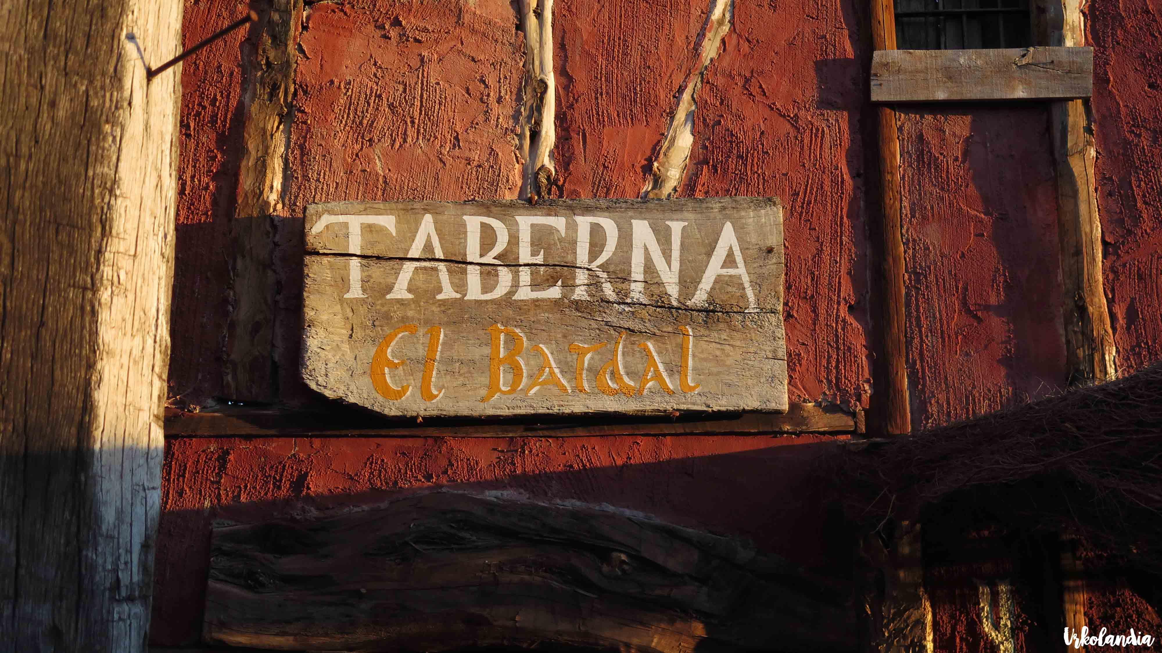 Bar Artlanza